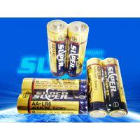 LR6 AA 5号碱性电池 超强/Super 厂家直销 MSDS、SGS、海运空运资料齐全