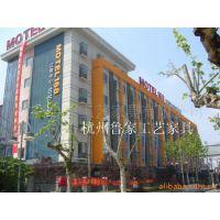 快捷酒店家具,连锁酒店家具经济型酒店家具--杭州莫泰168酒店01