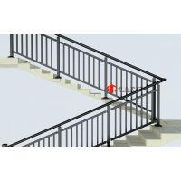 恒业护栏锌钢护栏的选择(楼梯扶手 空调架 百叶窗)