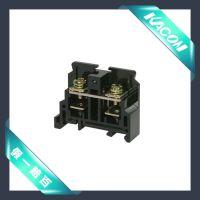 韩国凯昆机电KACON- 分离组合式接线板 端子台 KTB2-025