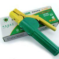 Berry Lion/百威狮 重型电焊钳 焊接钳 电焊机配件 500A纯铜焊把