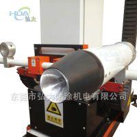 HDA-50旋杯静电喷枪-中山自动静电喷枪