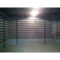 供应食品/果蔬/茶叶保鲜冷藏库 冷冻库 冷库全套制冷设备 设计安装