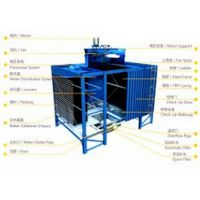 无锡科巨致力打造黑龙江逆流式闭式冷却塔