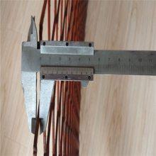 厂家直销阻燃脚踏网 安徽建筑钢笆片 金属菱形网