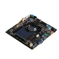 QM6600工控主板笔记本CPU主板一体机主板