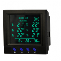 JMCW电气接点无线温度测控装置