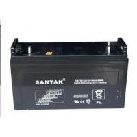 6GFM12/山特SANTAK蓄电池12V12AH