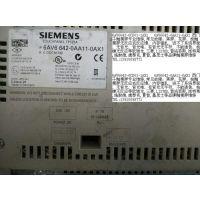 6AV6643-0CD01-1AX1 按触摸屏无反应或反应慢 Siemens西门子触摸屏专业维修