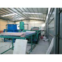 廊坊硅质泡沫聚苯板生产线