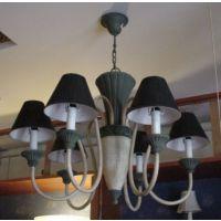 中元之光定制精美客厅吊灯温馨时尚卧室灯精致餐厅灯
