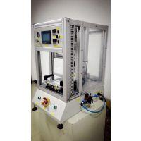 ***专业的塑料热铆机供应商 PCB板与塑料铆接设备