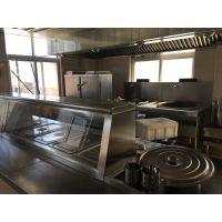 廊坊食堂厨具设备 廊坊金钻厨房设备工程公司