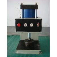沧州智晟气动冲片机,橡胶冲片机