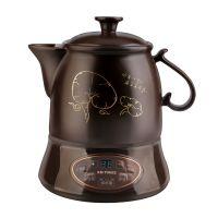 厂家批发天际BJH-W220G煎药壶分体陶瓷全自动中药壶电药壶2.2L