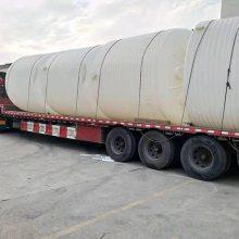 工业蓄电池液储罐 塑料储水箱 建材厂家专用PE储罐厂