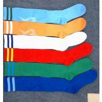 足源运动袜 长筒足球袜 篮球袜