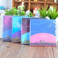 韩国时尚手工彩纸折纸材料正方形儿童手工彩卡纸剪纸千纸鹤玫瑰花