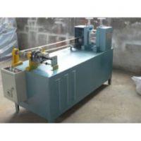 旭航机械厂加工生产定制纸箱扁丝机
