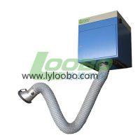 厂家生产 路博 移动式焊烟净化器 壁挂式焊烟净化器 中央型烟雾净化器 可定制