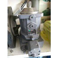 原装力士乐液压泵A7V055LRDS/63L-NZB01-S臂架泵主油泵三一中联泵车专用