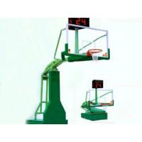 【推荐】玉林供不应求的电动液压篮球架 平南哪里有电动液压篮球