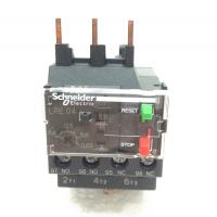 正品施耐德热继电器LRE04N 热过载继电器0.40-0.63A