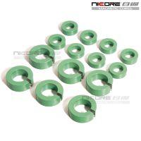 广东日钢/NICORE微型变压器铁芯 高精度低损耗硅钢铁芯厂家定制