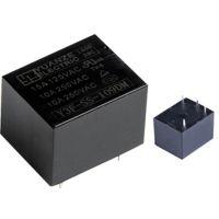 广东元则继电器厂家供应电磁Y3F小型15a常开型Y3F-SS-109DM继电器