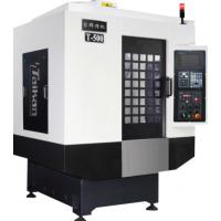 台群高速钻孔攻牙机T-500H 金属外壳加工 零件机加工设备