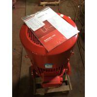 专业生产销售XBD11/10SLS消火栓泵、喷淋泵及供水成套设备,消防泵控制柜新规范