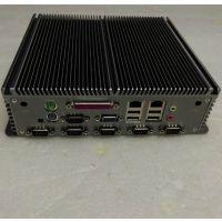 宝旭电子PBPC-C61LH工控机,嵌入式工业电脑,嵌入式小主机,无风扇工业平板电脑,工控小主机