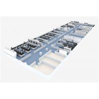 数据中心机房方案,数据中心机房,科风机房(在线咨询)