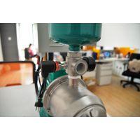 西安恒压双水泵控制柜 西安智能恒压水泵控制柜 变频恒压供水控制柜 RJ-R19