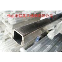 白马渡镇销售304不锈钢方管25.4*25.4*2.9mm规格报价表