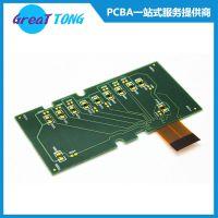 PCB线路板快速打样厂家哪里有?众人遥指深圳宏力捷
