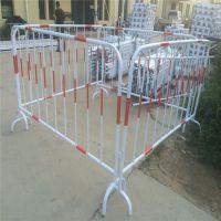 展会活动围栏 工地护栏