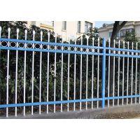 锌钢铁艺护栏、工艺铁艺栏杆、花园护栏在喷塑前的表面处理