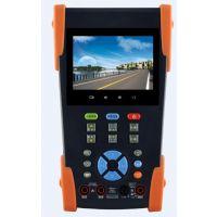 网路通工程宝ipc-3500网络模拟二合一监控测试仪