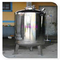 厂家专业生产304不锈钢无菌纯水箱 食品级无菌水箱 品质保证 价格实惠