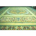 100% Nylon Hand Tufted Carpet