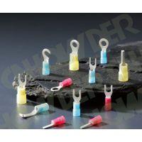 厂家优质尼龙针型接线端子 冷压端子