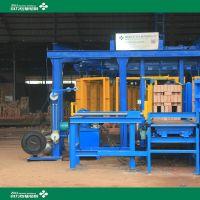 红砖标砖多孔砖混凝土砌块砖窑厂打包机自动打捆设备流水线