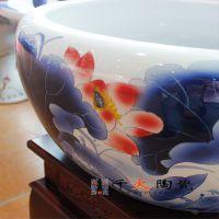 年末家居植物摆件装饰,陶瓷盆景缸,走廊装饰品摆饰厂家定做