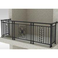 聚力护栏(在线咨询),深圳阳台护栏,阳台护栏种类