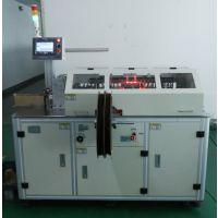 全自动电阻套管机,二极管套热缩管成型机