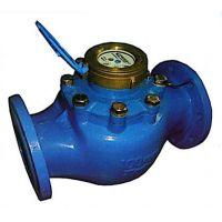 无锡 水表 垂直螺翼液封式水表LXR-80-150Y
