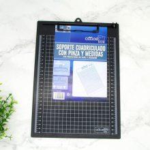 万顺 A4 写字垫板夹 餐厅点菜夹 广告夹 洒水夹PP Pvc 厚度1-3MM
