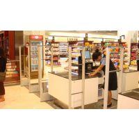 淄博超市防盗之家(标签、磁扣)安装售后一体化服务超市安检门