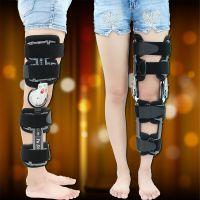 膝关节固定矫形器下肢外固定医用支具厂家批发骨折支具
